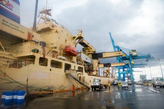 News Port Of Wilmington