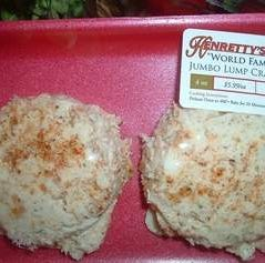 Henretty's owner: Crab cake production continued; company has correct FDA permit