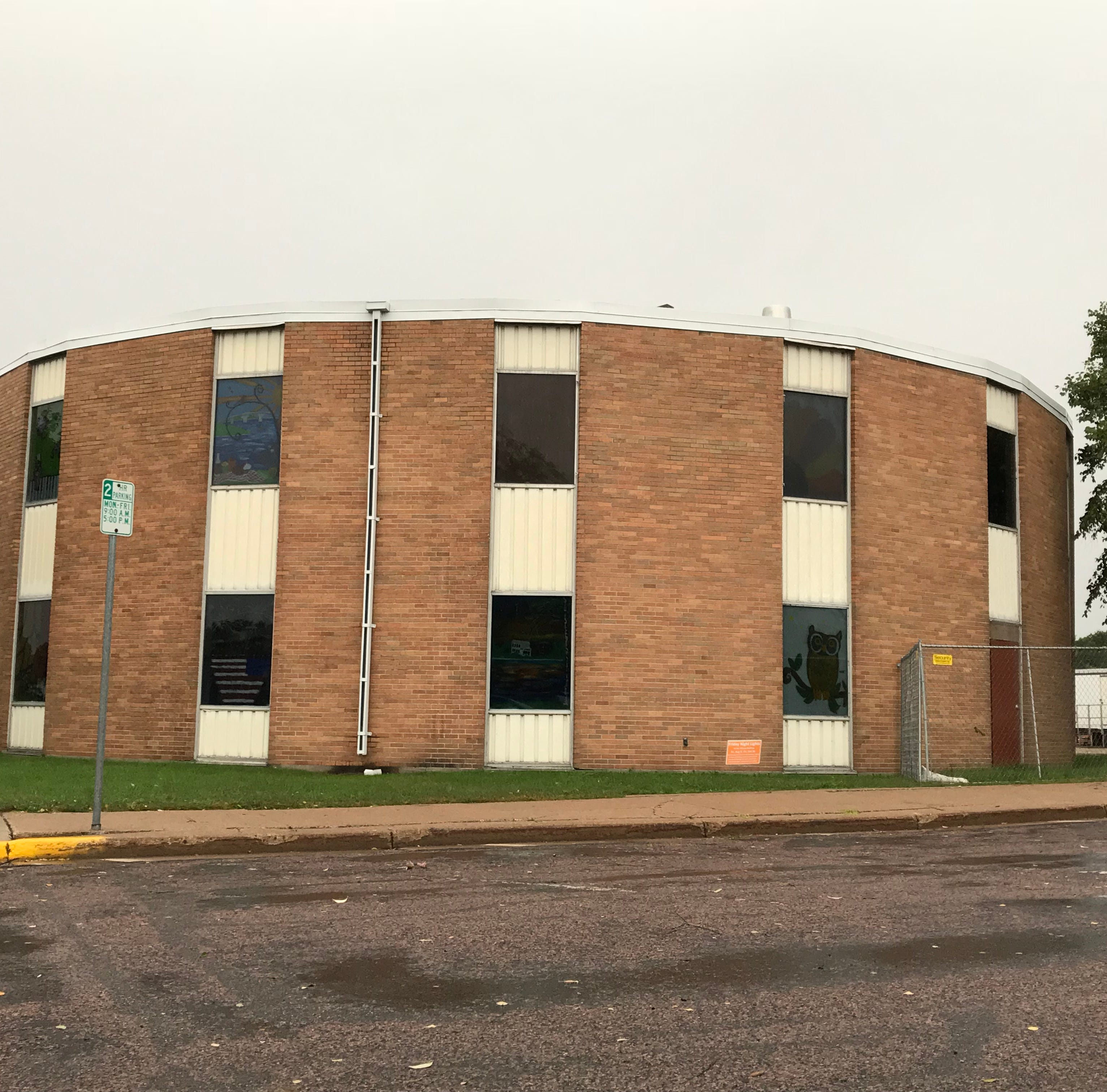 Gov. Evers' budget includes $3 million for Wisconsin Rapids effort to rehab Tribune Building