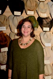 Madeleine Calcote is the new Executive Director of the Museum of North Texas History. Calcote came from the Salado Museum and College Park, where she served as executive director and curator.