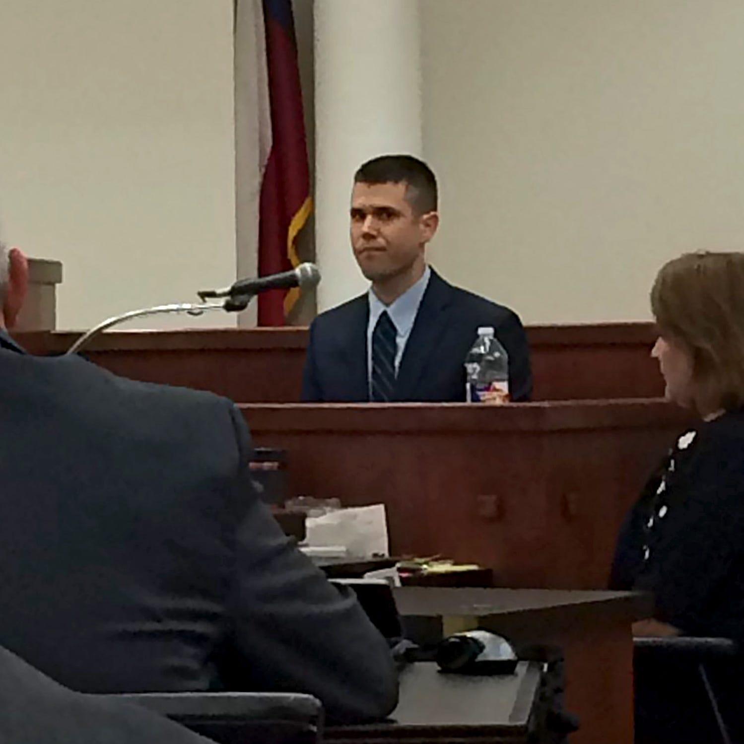 Insanity defense at centerstage in Kody Lott murder trial