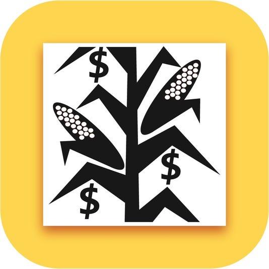 Corn App