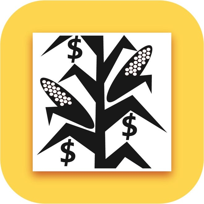 The UW-Extension pricing standing corn app is now available for Apple as well as Android mobile devices.