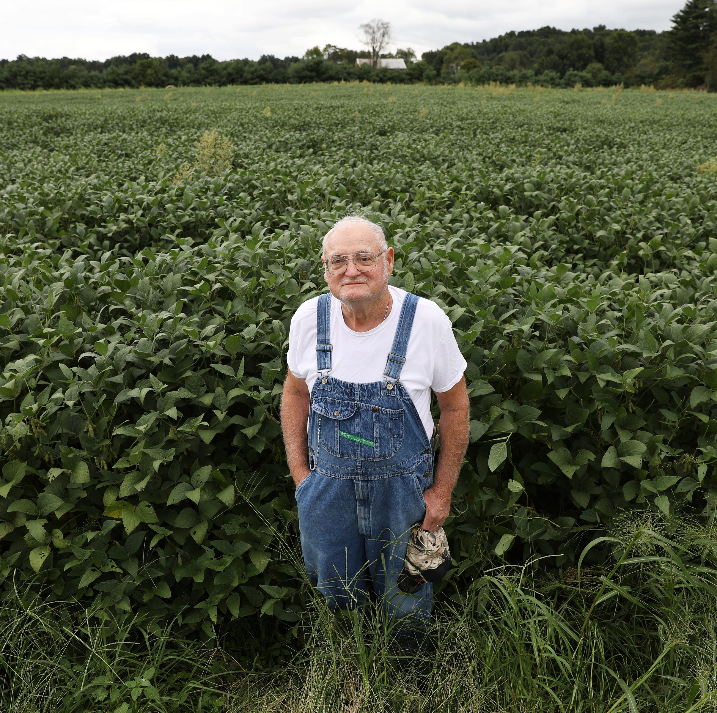 School purchase marks end of century of farming for previous owner