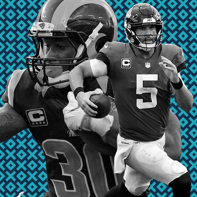 NFL power rankings: Major changes at top as Eagles, Patriots falter