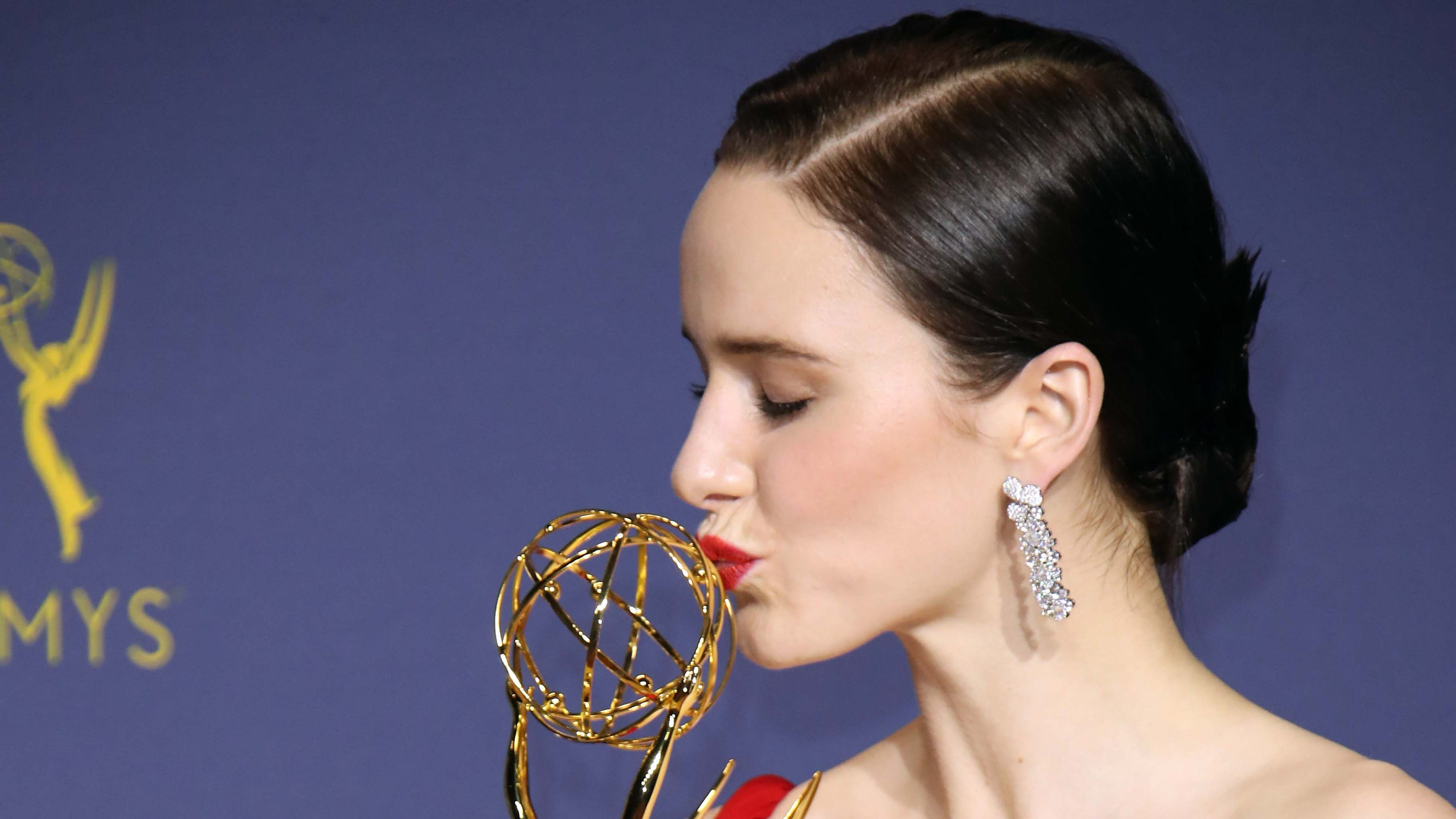 Emmys 2018 Game Of Thrones Marvelous Mrs Maisel Win Top Honors