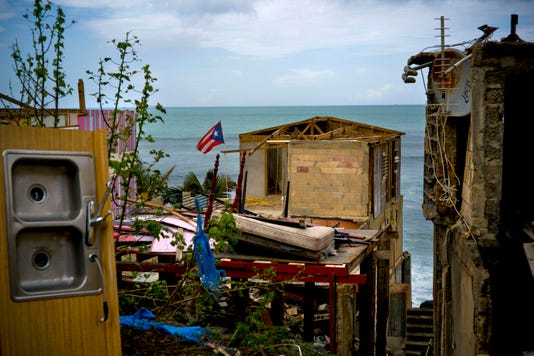 Ap Puerto Rico Hurricane Deaths I File Pri