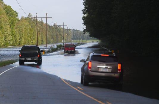 Usp News Hurricane Florence A Usa Sc