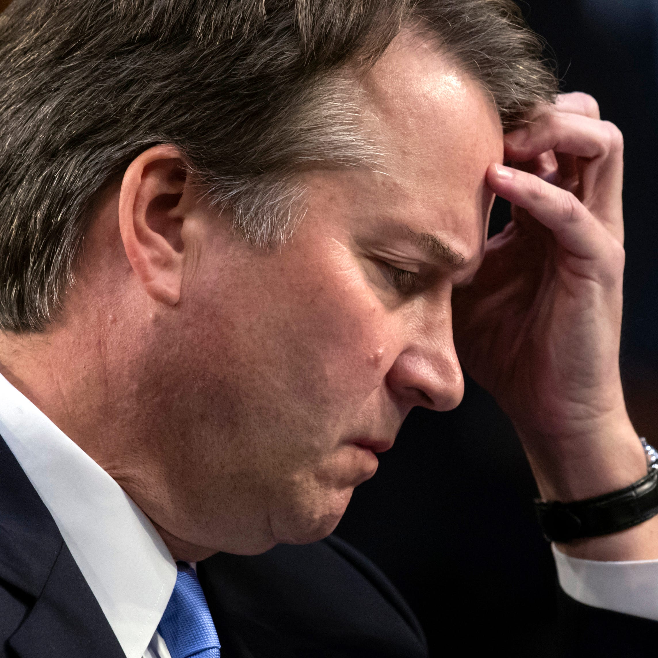 Opinion: Kavanaugh allegation wouldn't hold up in court