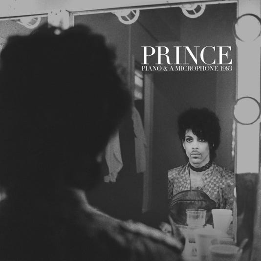 Ap Music Prince S Home Tape A Ent
