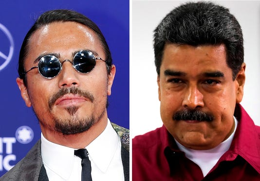 Epa Turkey Maduro Gokce Outrage Hum People Deu