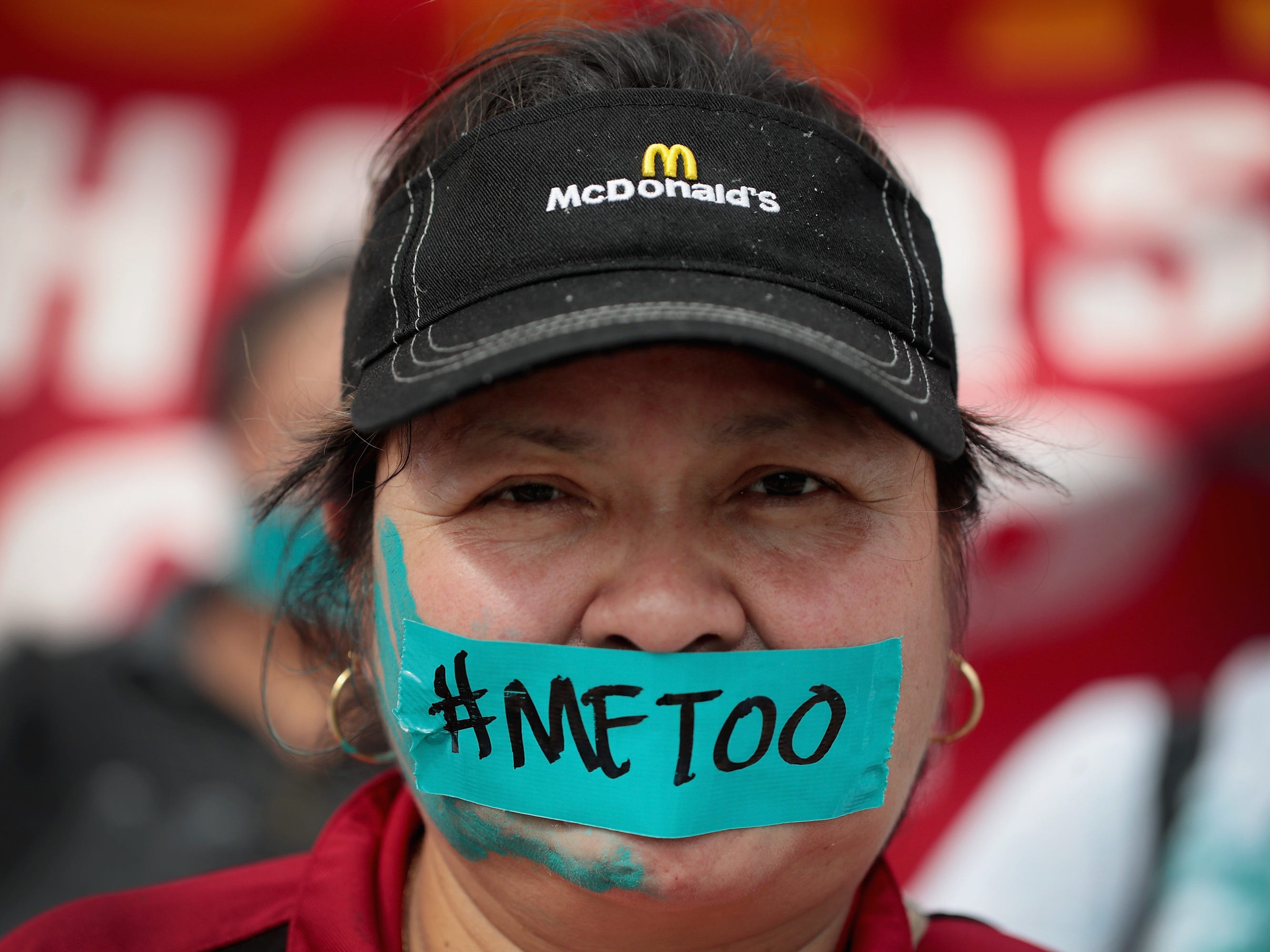 When will MeToo become WeToo? Some say voices of black women, working class left out