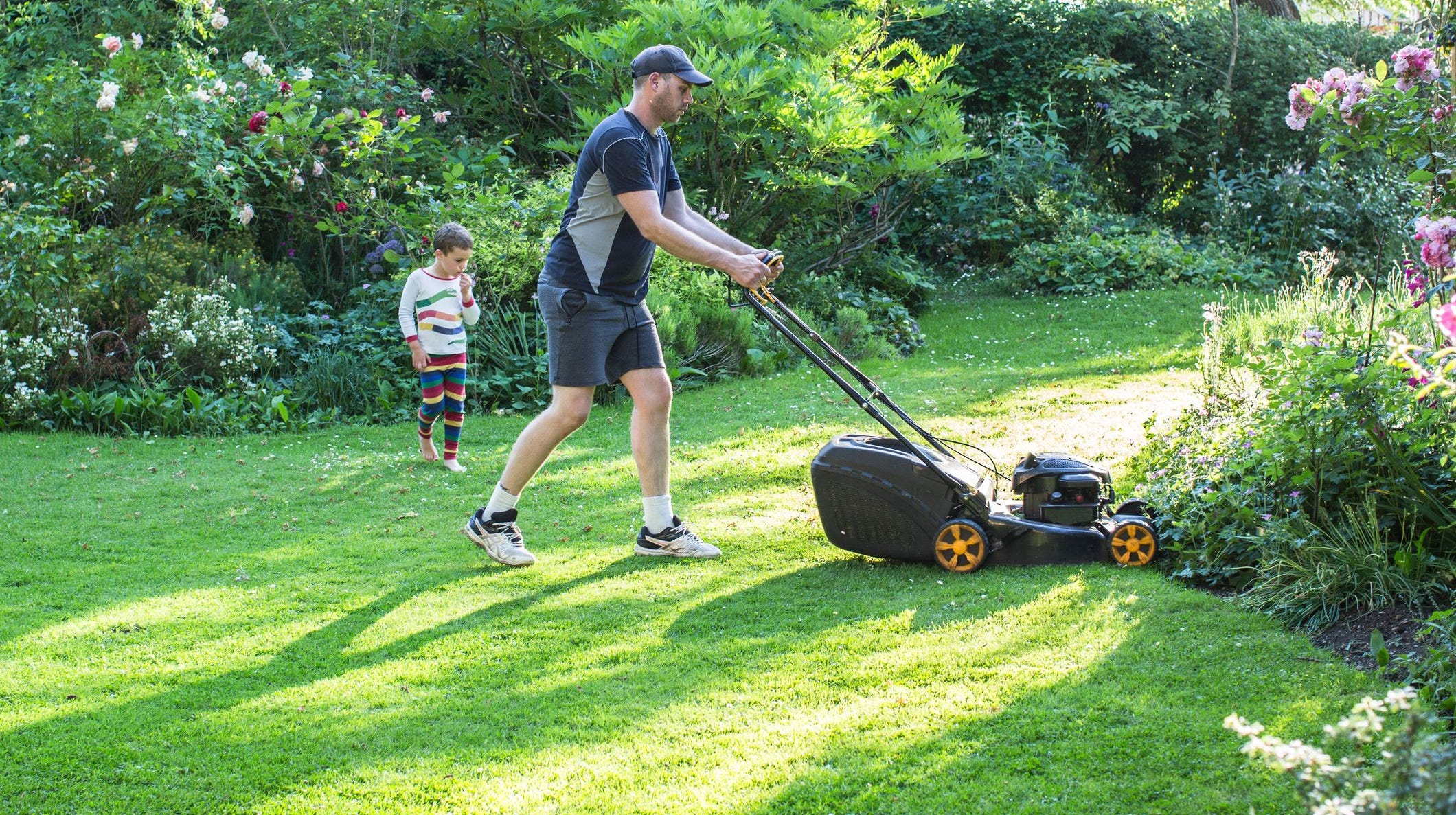 "Lawnmower parents ""go to whatever lengths necessary to prevent their child from having to face adversity, struggle, or failure,"" a teacher wrote"