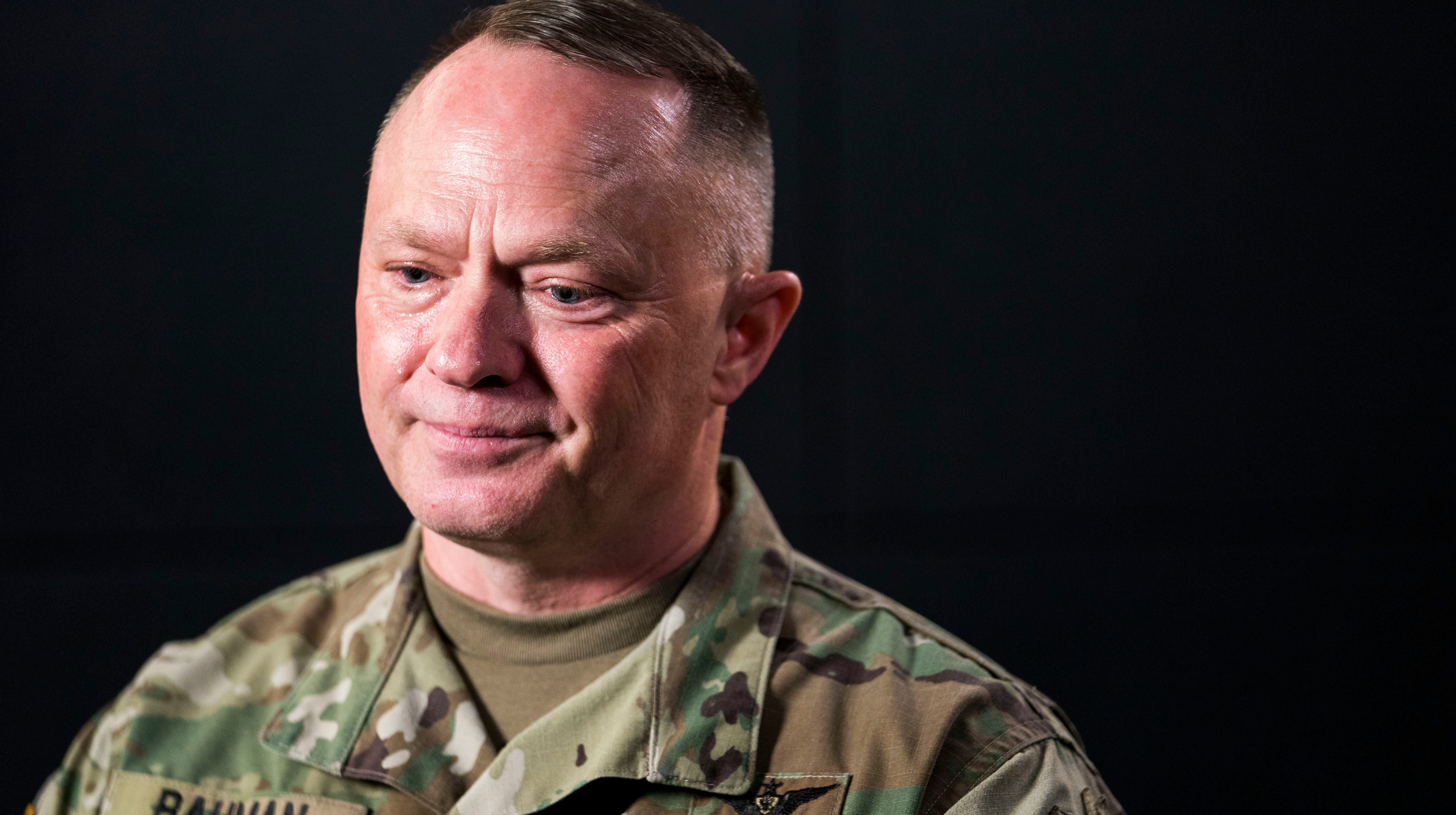 9cf94980 Military suicides: Service member tells story of survival
