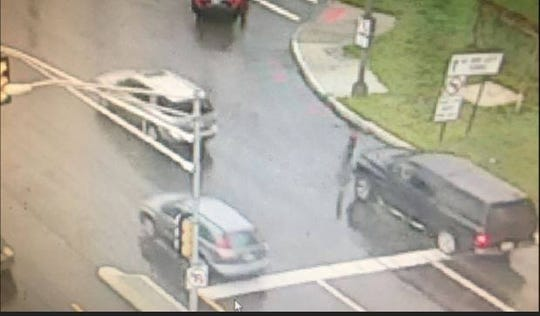 Police need help identifying the owner of the dark truck.