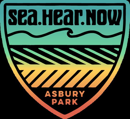 Sea.Hear.Now hits the beach in Asbury Park this weekend.