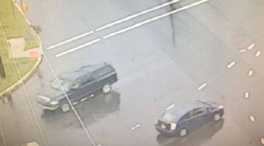 Howell Police need help identifying the truck in the photo.