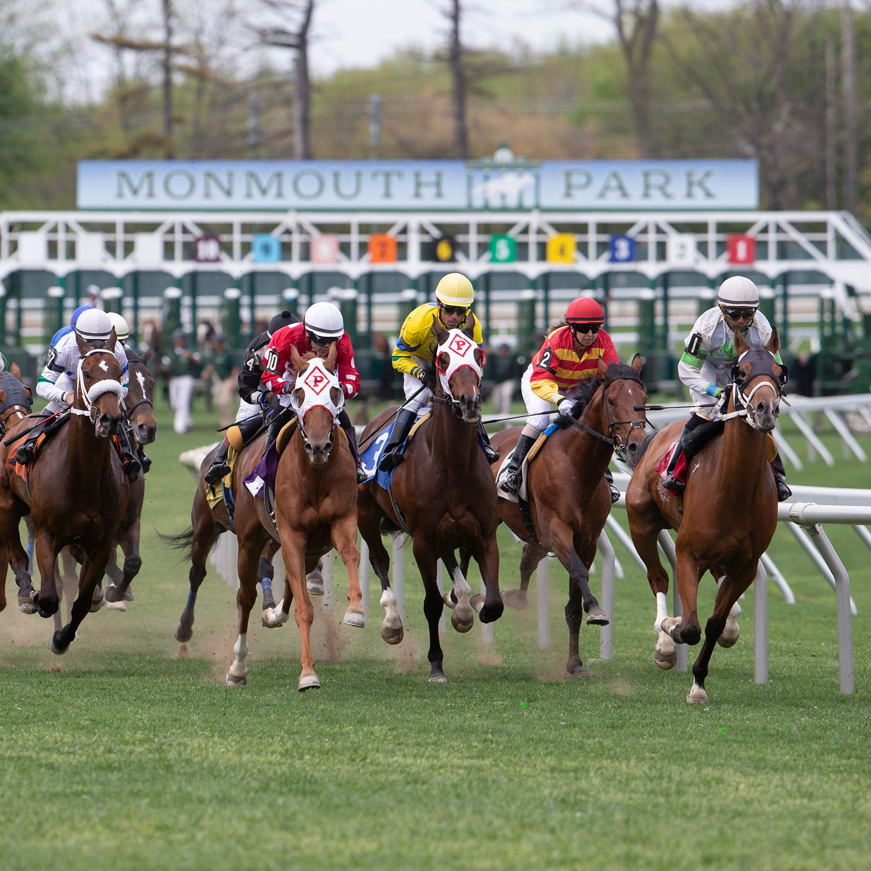 Monmouth Park: $20 million racing subsidy has key lawmakers' support