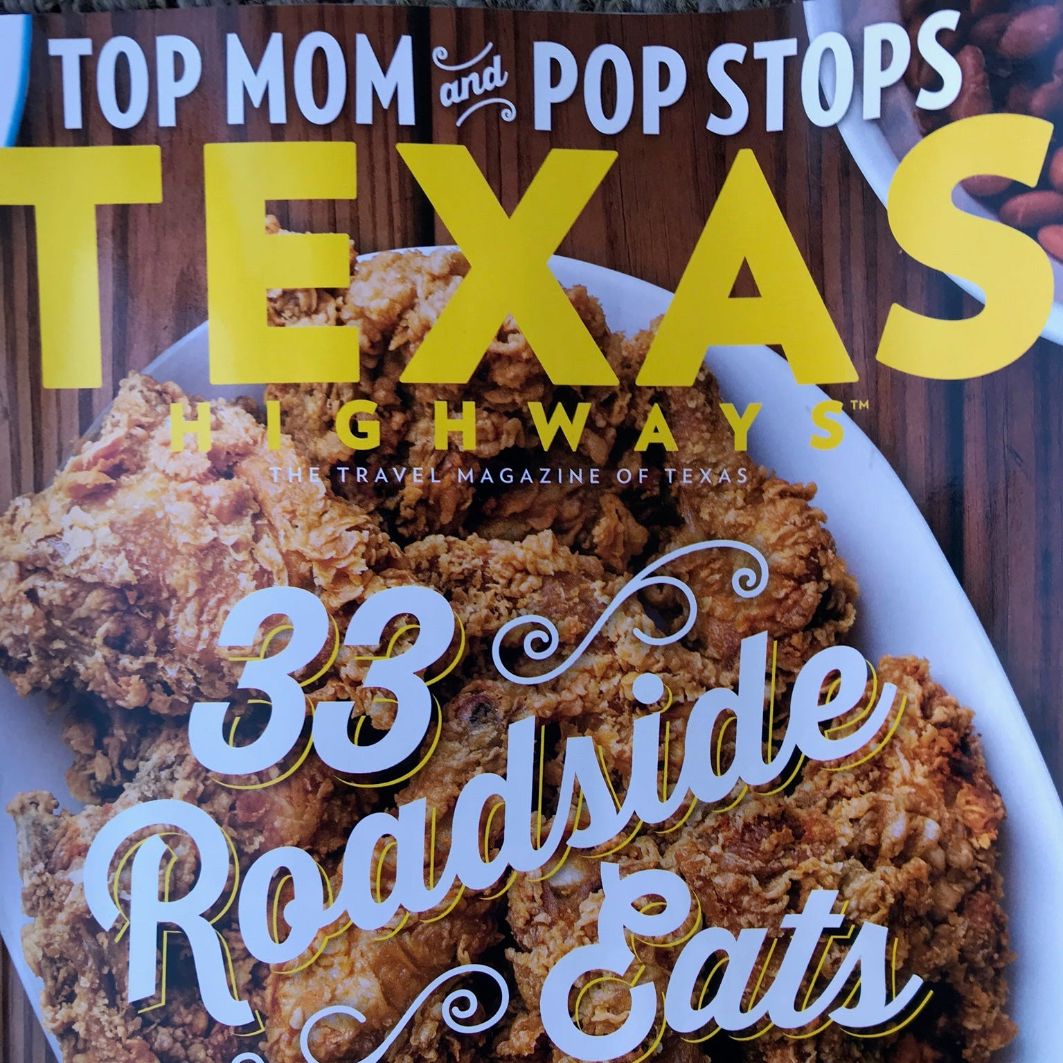 Three Big Country restaurants named among top mom-and-pop cafes in Texas