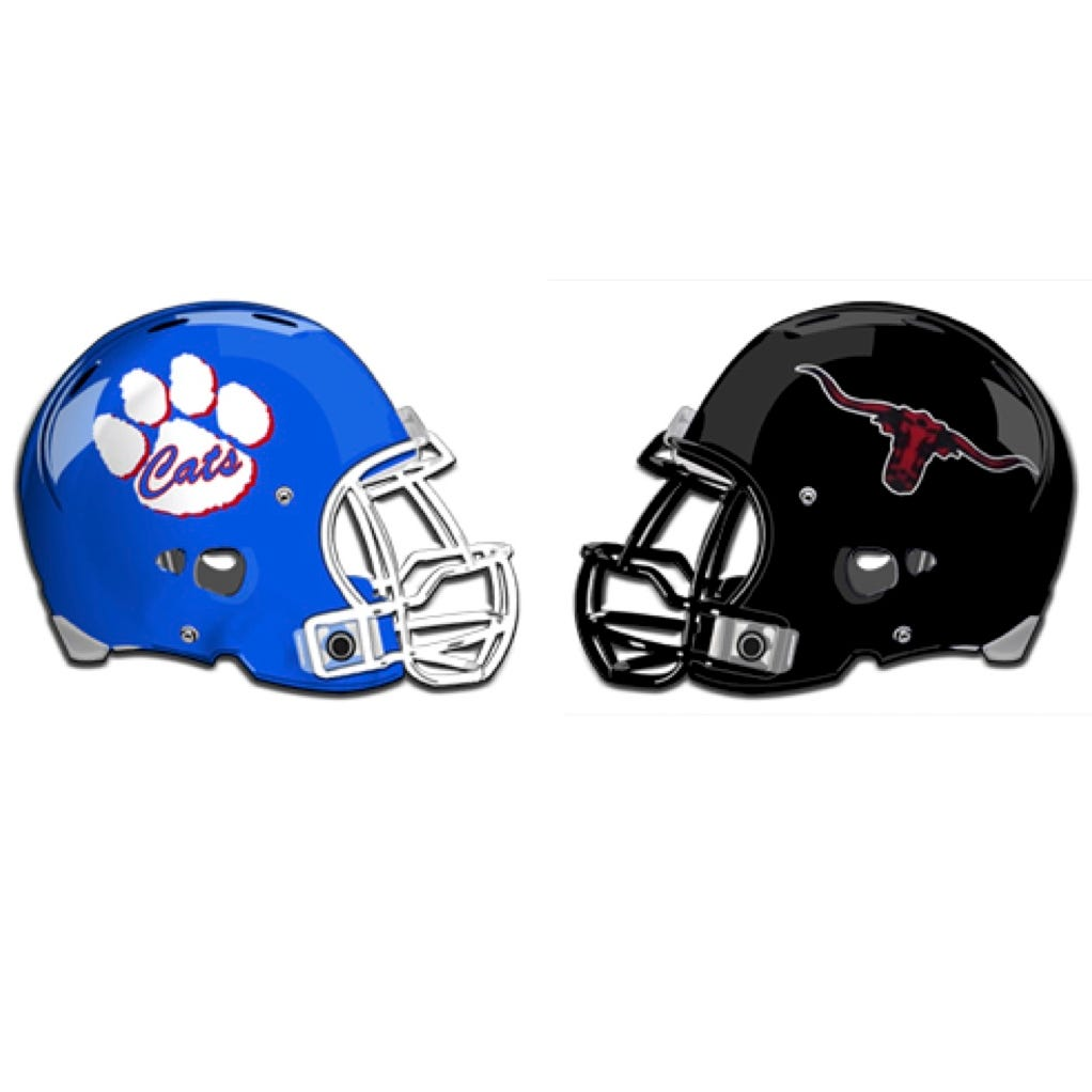 Big Country Game of the Week: No. 5 Childress Bobcats (3-0) at Eastland Mavericks (3-0)