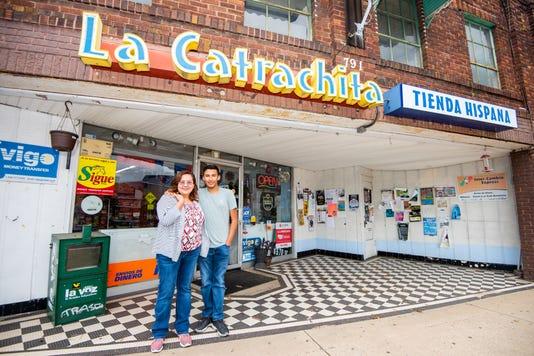 Honduran Grocery Store 1
