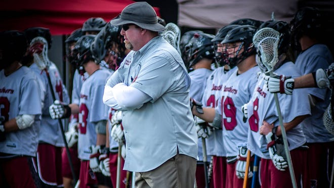 Florida Tech men's lacrosse head coachRyan McAleaveyhas resigned from his position