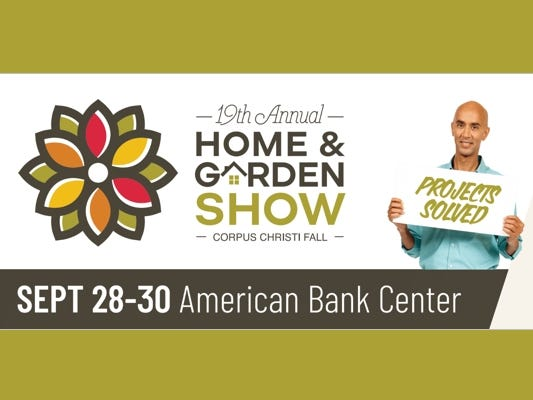 Don't Miss the Home & Garden Show