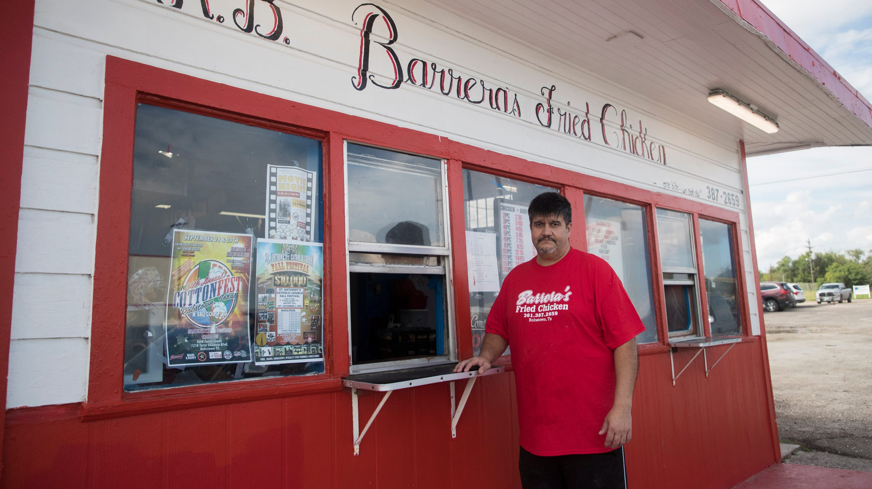 Barreras Fried Chicken Featured On Texas Bucket List Show