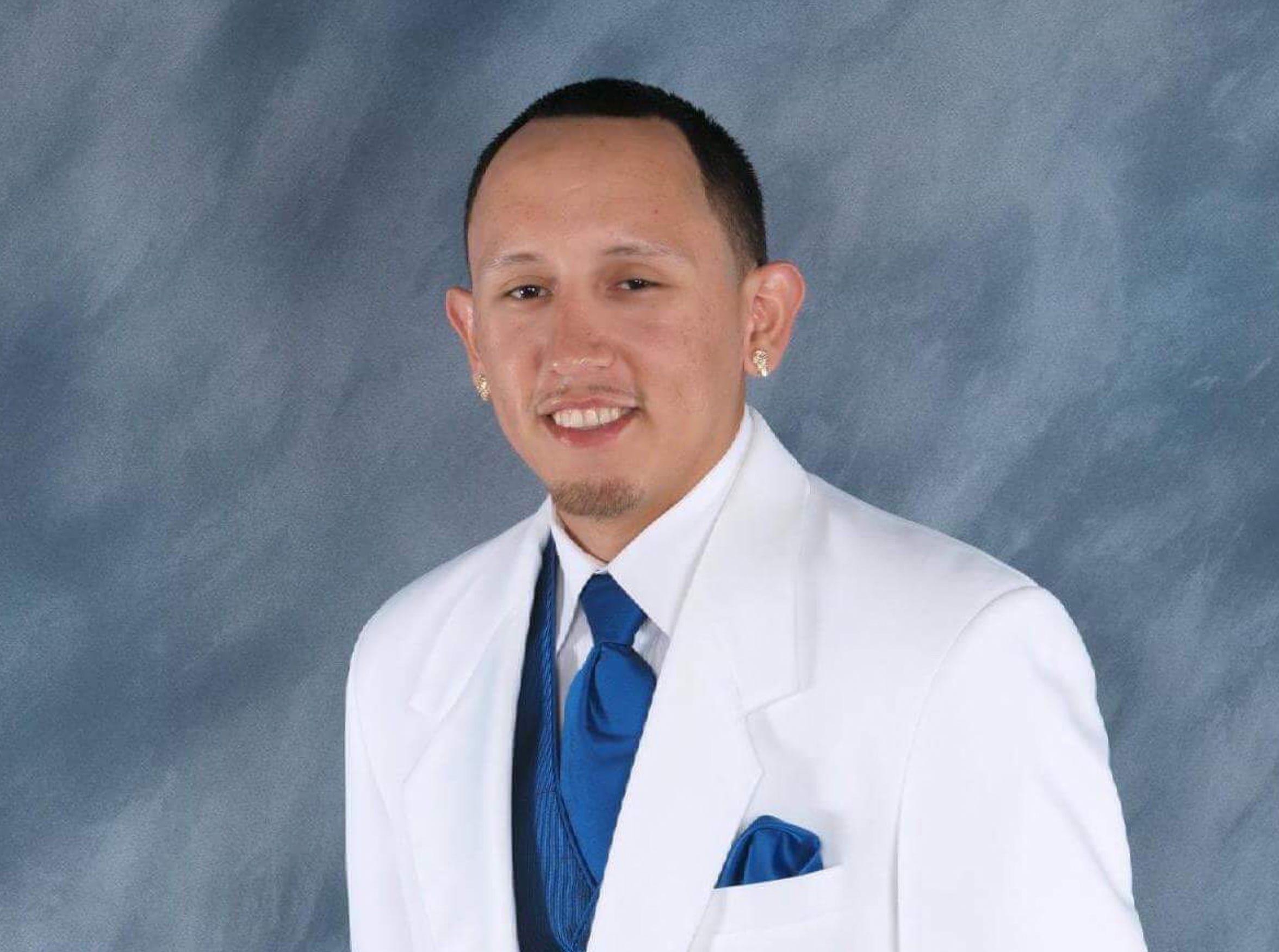 Eric Lee Tunchez