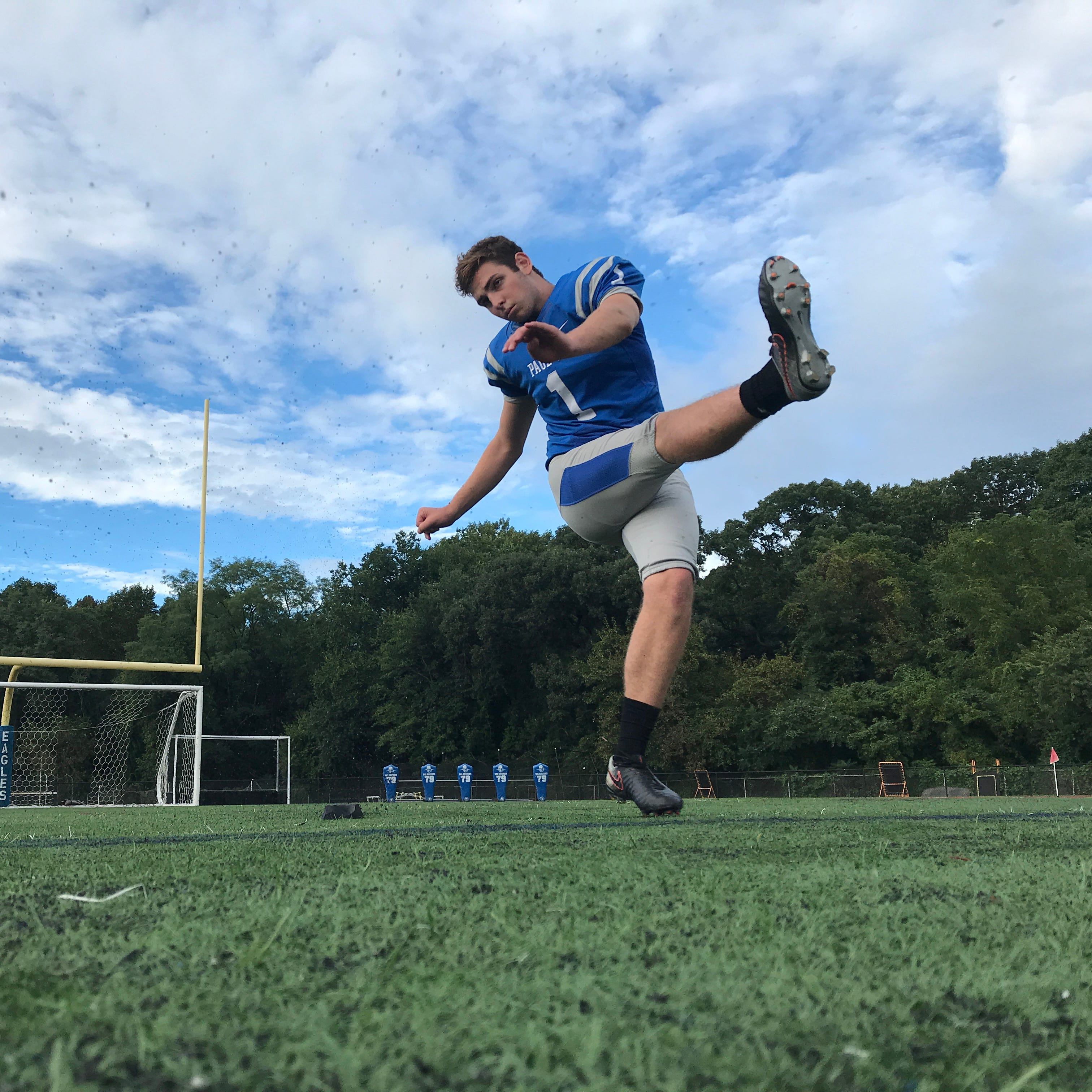 Quality kickers still a rarity in South Jersey football