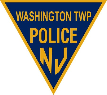 Washington Township police