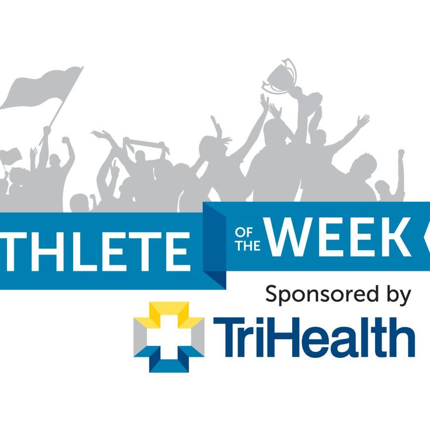 Enquirer high school athlete of the week winners, Oct. 11