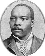 Granville T. Woods received more than 50 U.S. patents for his inventions.