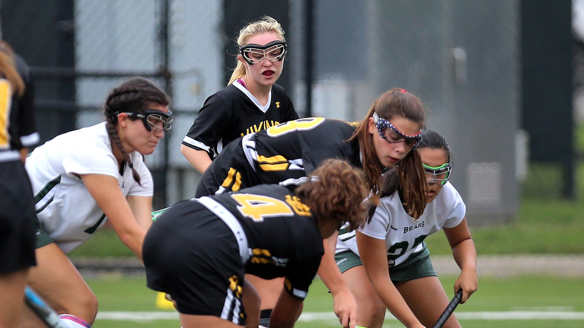 High School Sports Roundup for Saturday, Oct. 13