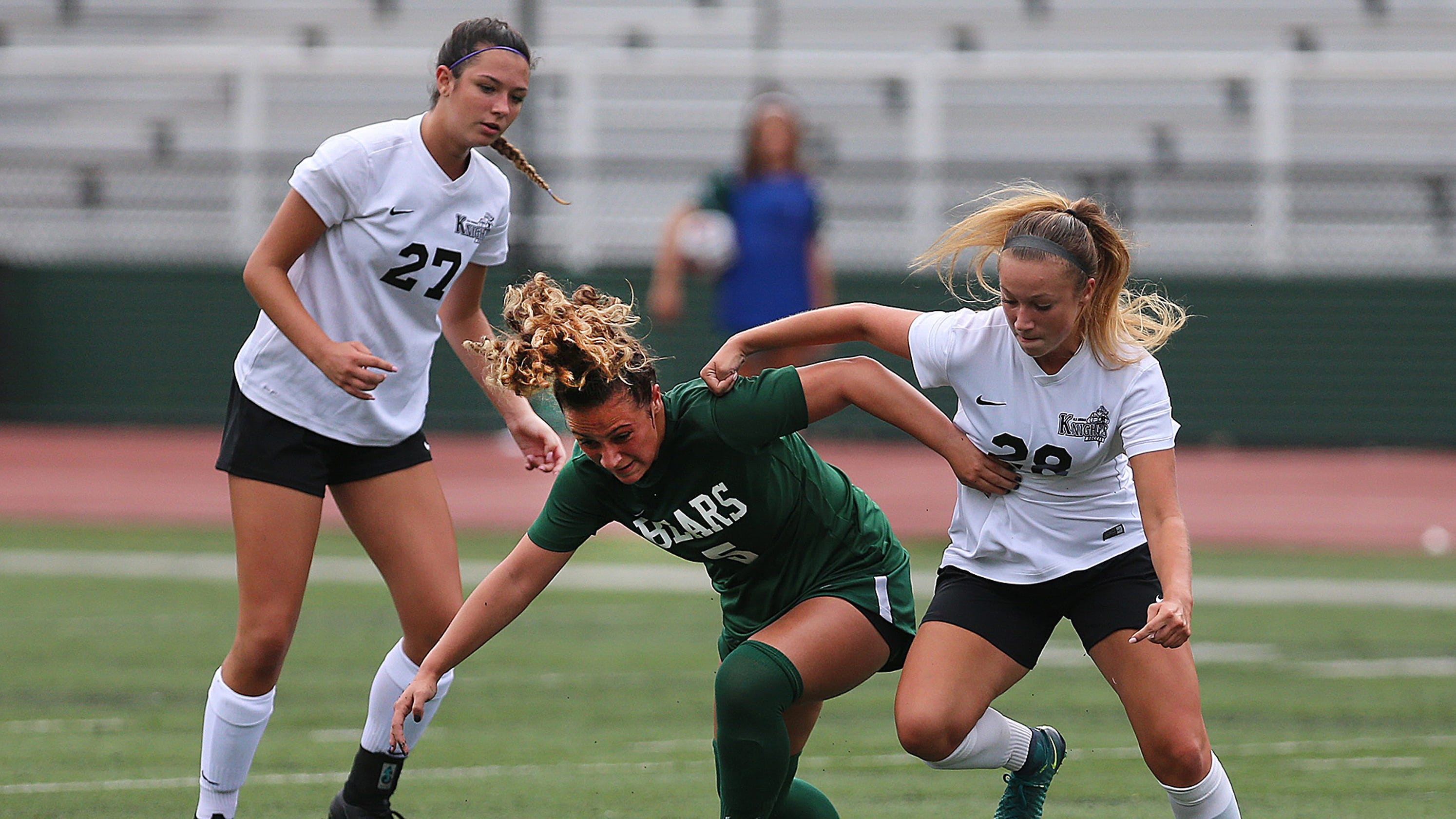 4bbb4a767d Girls Soccer 2018 All-GMC and All-Division selections