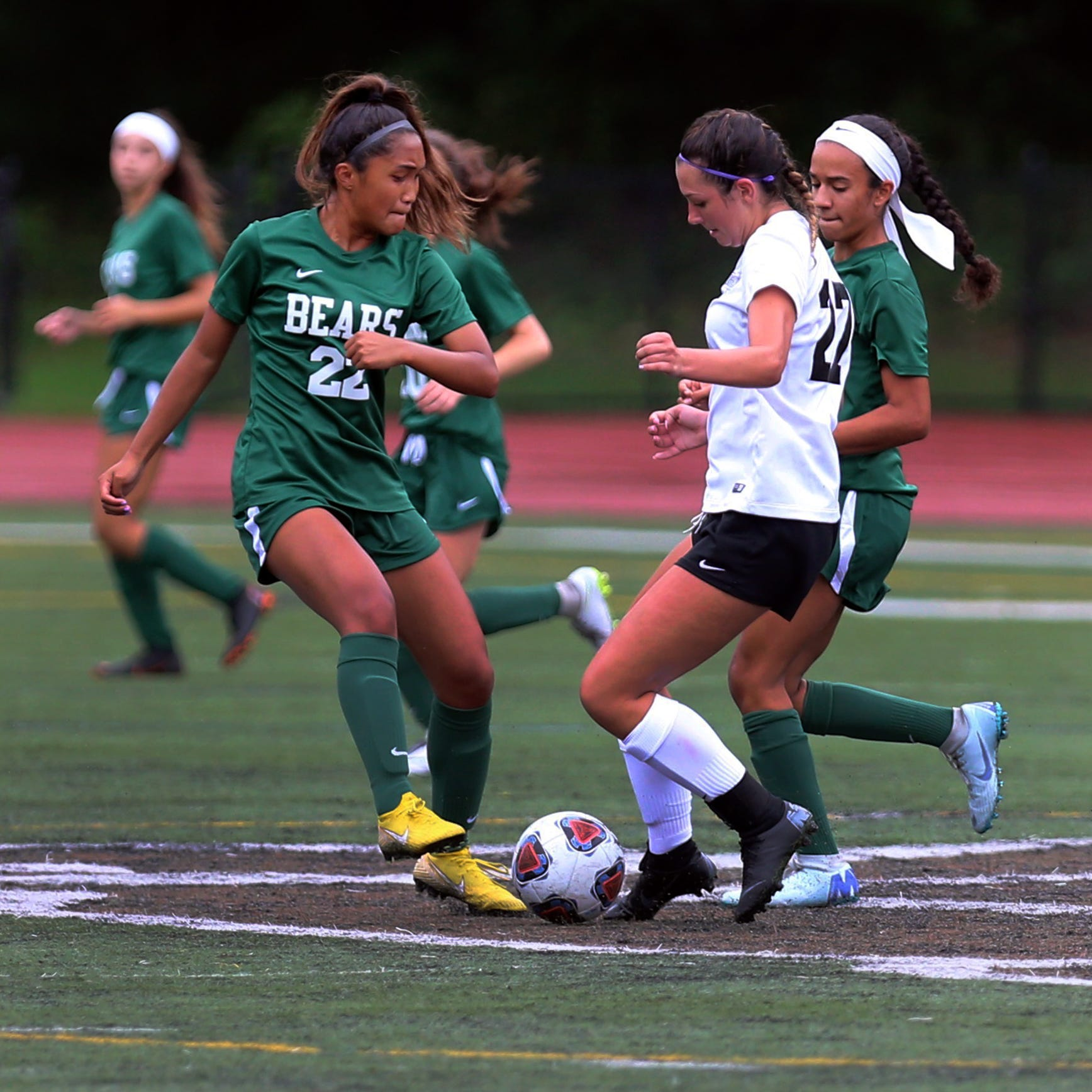 High School Sports Roundup for Saturday, Sept. 22