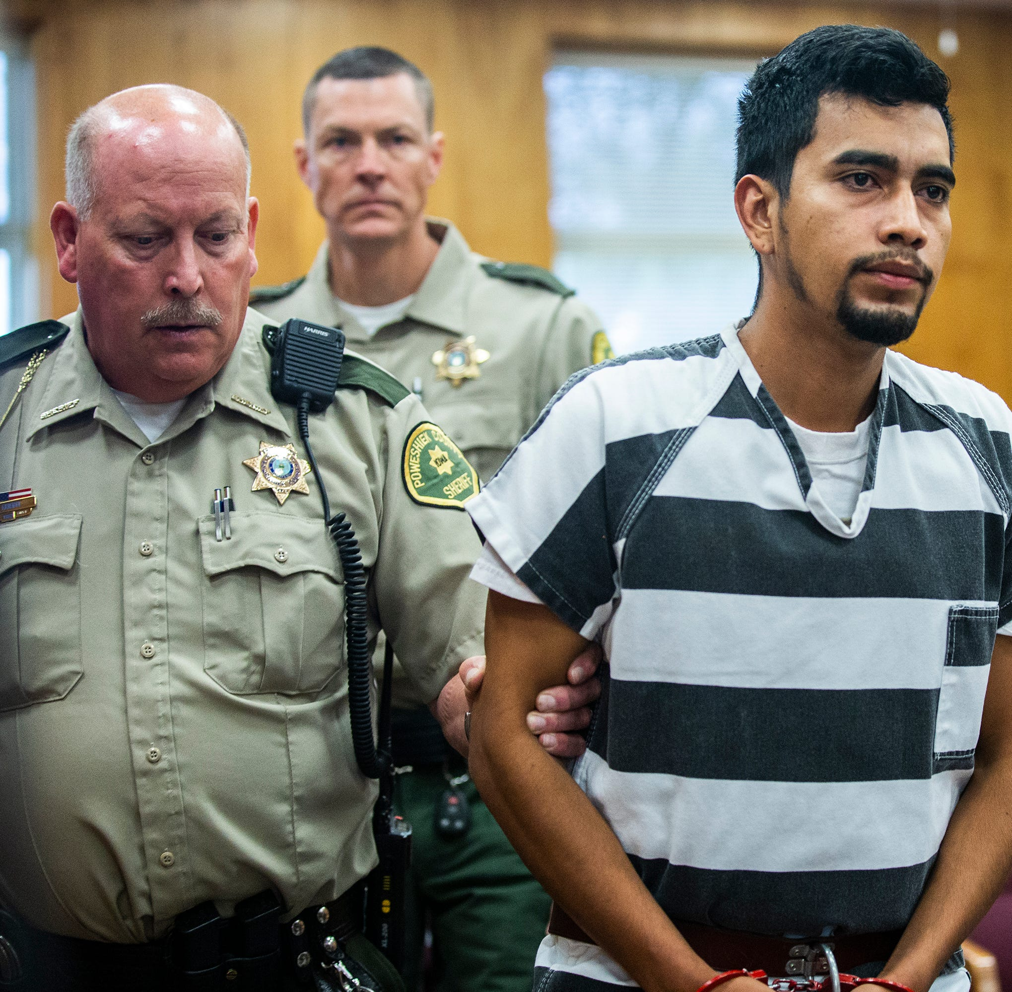 Attorneys for Mollie Tibbetts murder suspect ask for trial delay after disclosure of investigative file
