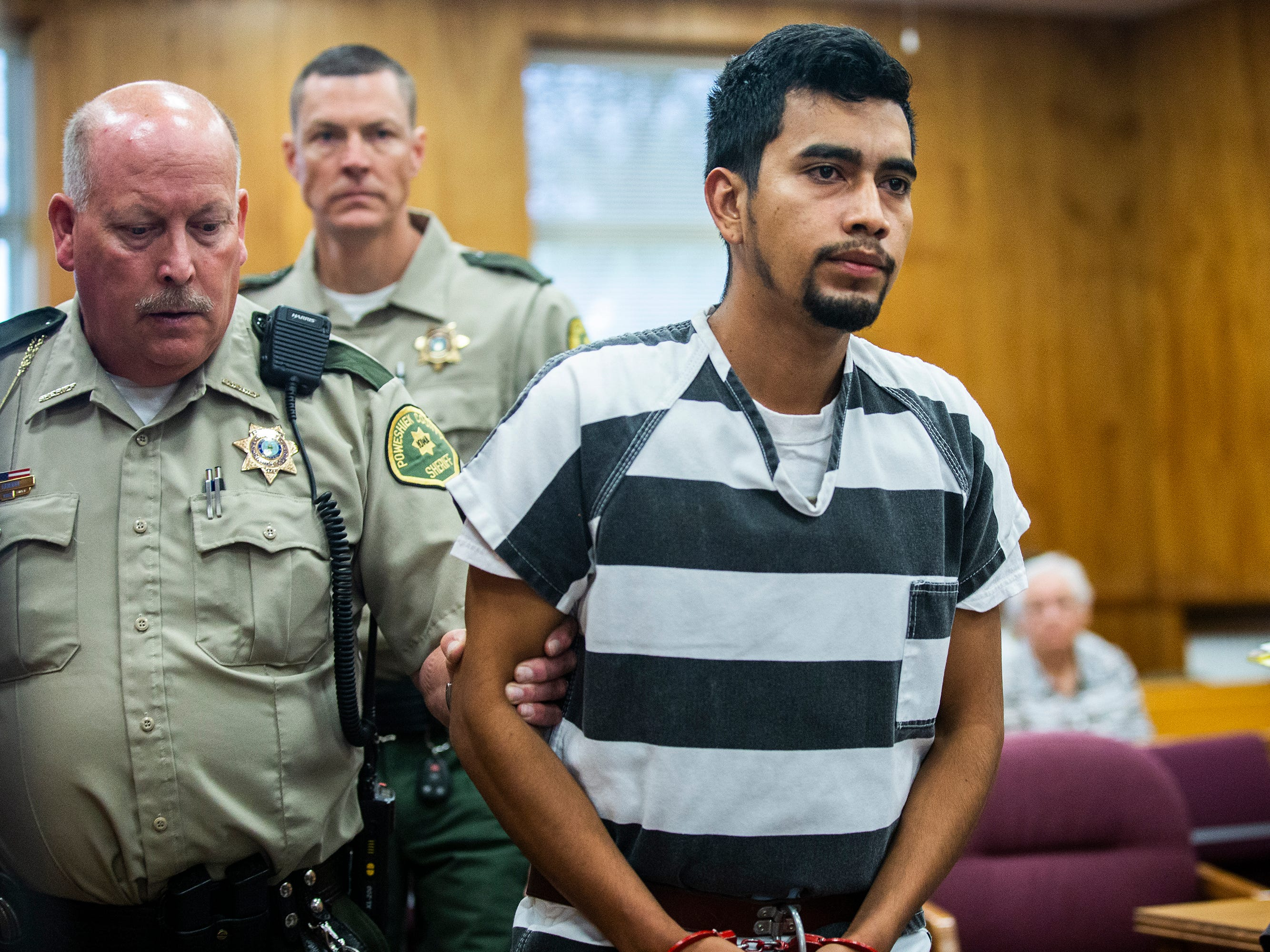 Prosecutors join defense attorneys in calling for trial to be held in different county for man accused of killing Mollie Tibbetts