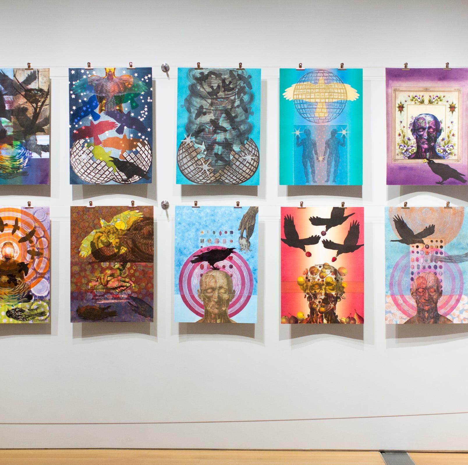 ArtPrize 2018: Detroit-area artists shine at Grand Rapids competition