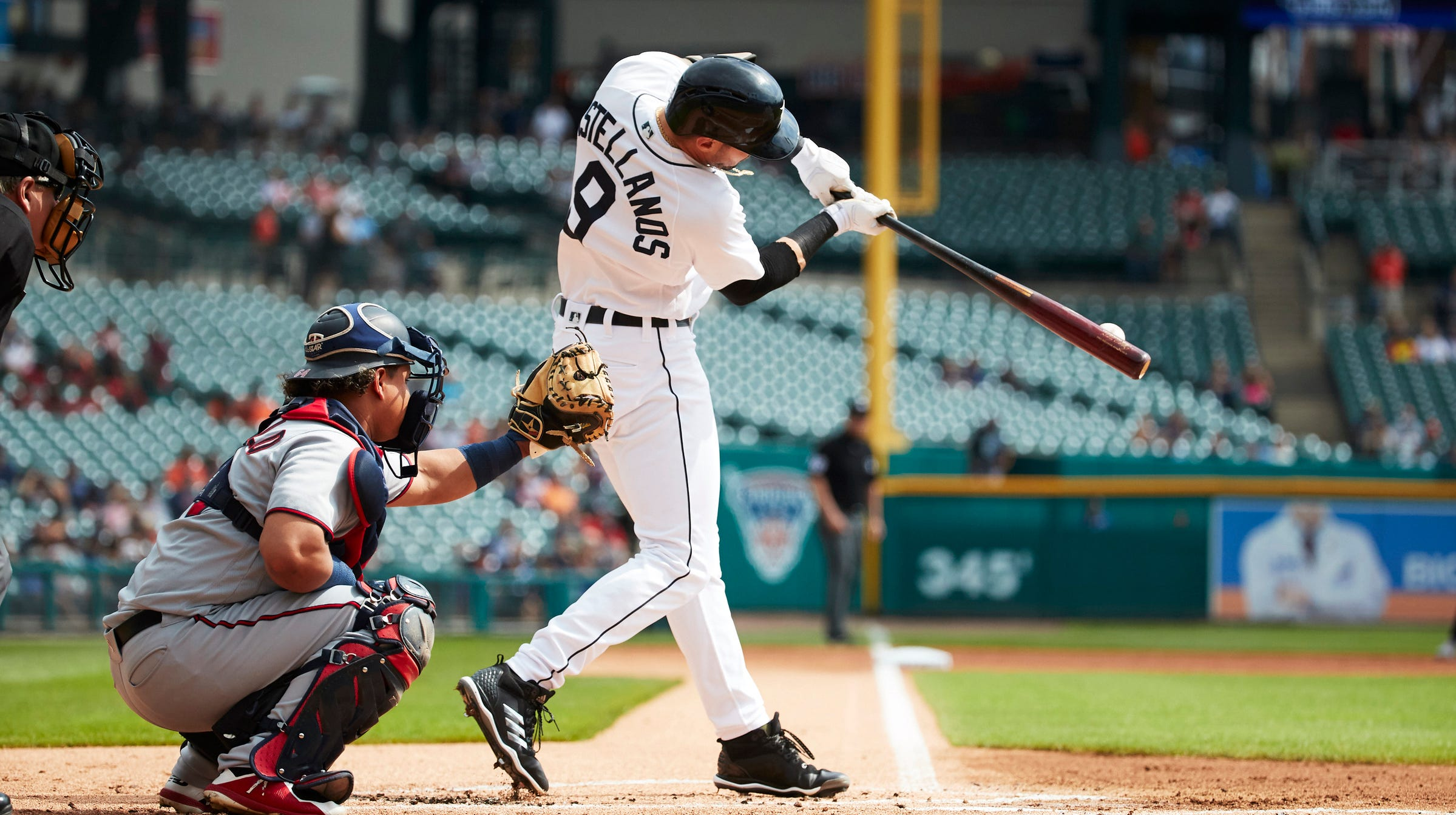 Detroit Tigers drop Spencer Turnbull's first start, 8-2 to Twins