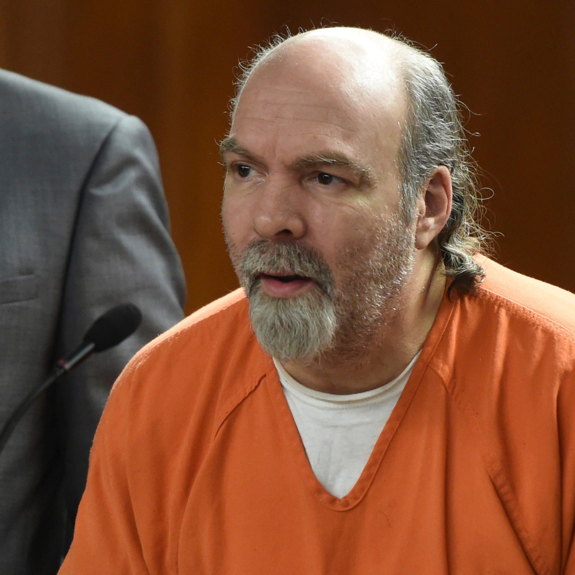 Jackson County man sentenced for fatally shooting 2 young men