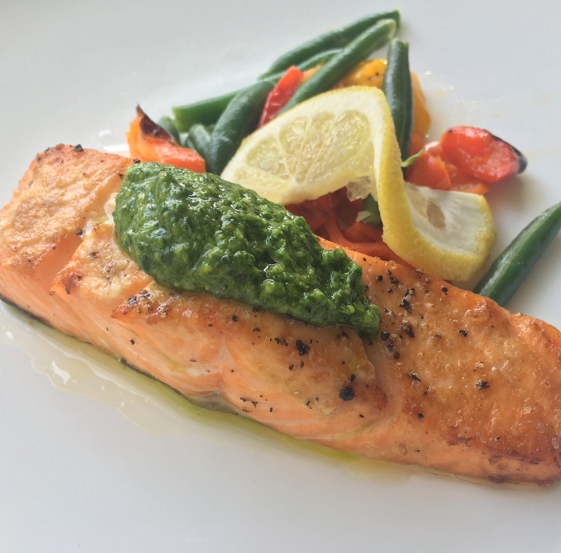 Tips for preparing salmon: Brine, don't overcook, don't shy away from salt
