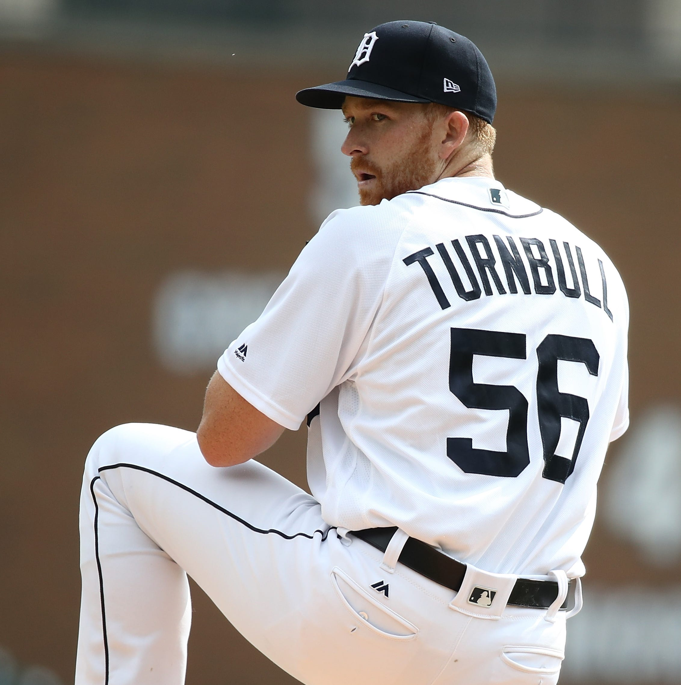 Detroit Tigers loses to Minnesota Twins, 8-2