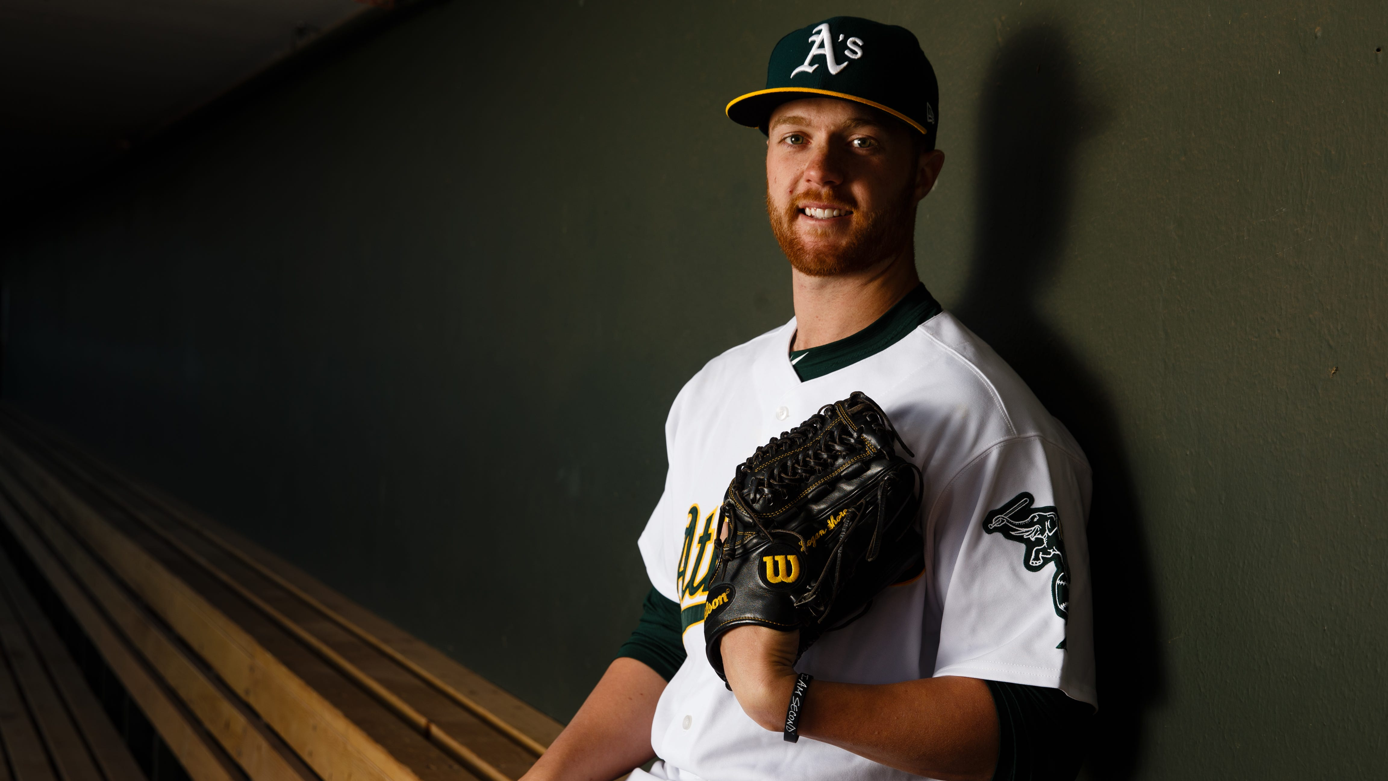 The Tigers acquired pitcher Logan Shore to complete the trade that sent starting pitcher Mike Fiers to Oakland.