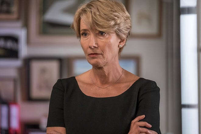 "Emma Thompson in ""The Children Act."""