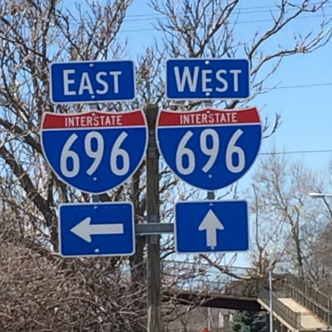 Fouts to gov: Roadwork tiff now 'public safety' issue