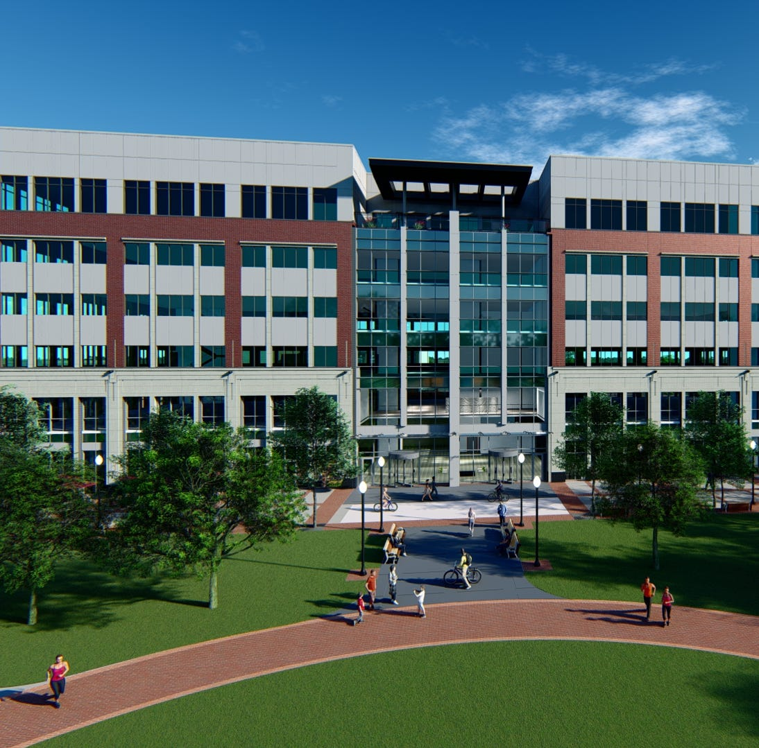 Henry Ford to open Royal Oak outpatient facility in civic center