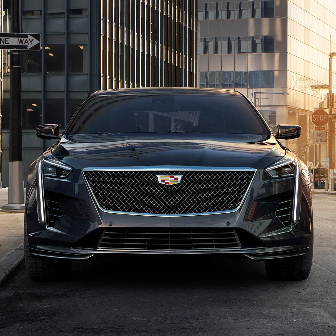 Cadillac plans to expand V-Series across lineup