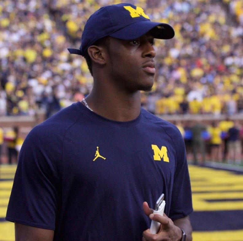 Michigan lands nation's No. 1 safety Daxton Hill