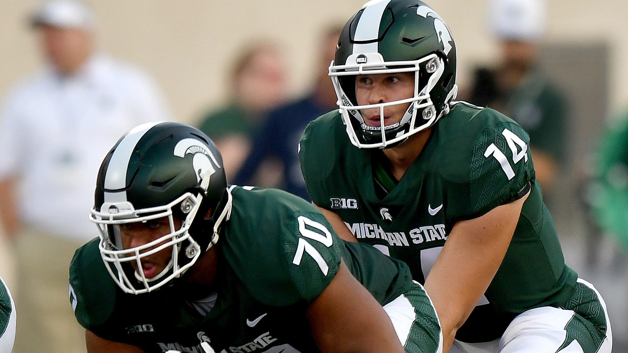 MSU mailbag: Time to panic about basketball recruiting?